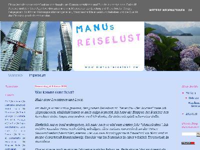 http://manusreselust.blogspot.com/