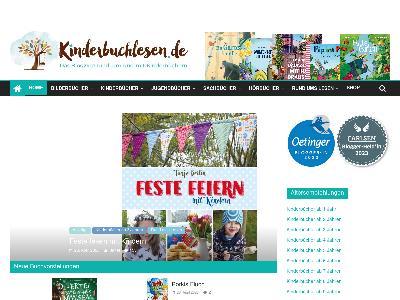 https://www.kinderbuchlesen.de