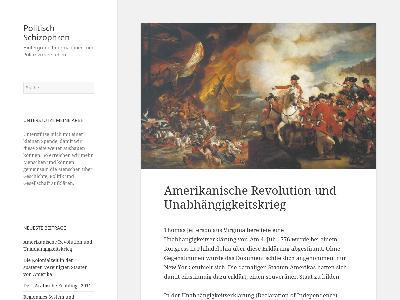 http://politisch-schizophren.de/
