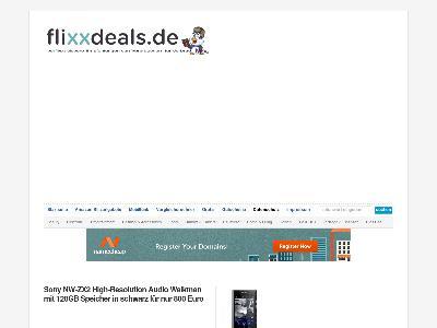 http://www.flixxdeals.de/