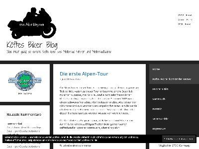 http://www.biker-blog.com/