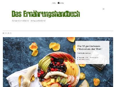 http://das-ernaehrungshandbuch.de/