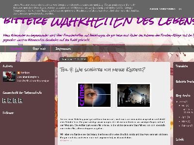 http://bitterewahrheiten.blogspot.com/