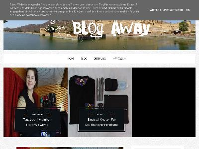http://brokearoundthecorner.blogspot.com/