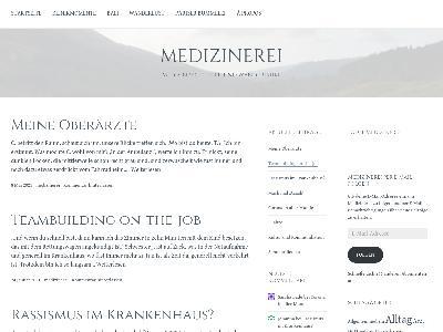 http://medizinerei.com/