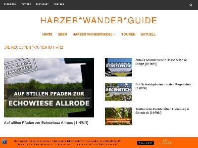 http://www.harzer-wander-gui.de/