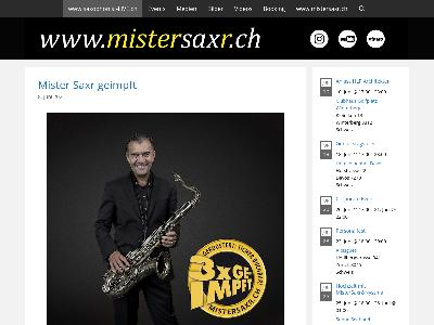 http://www.saxophonist-live.ch