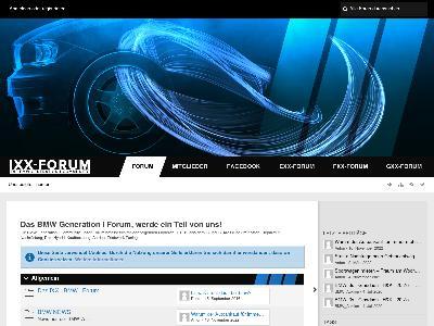 http://www.ixx-forum.de
