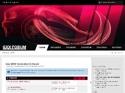 http://www.gxx-forum.de/
