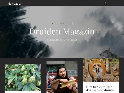 http://druiden-magazin.de/