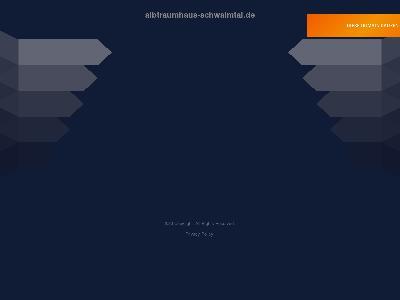 https://www.albtraumhaus-schwalmtal.de