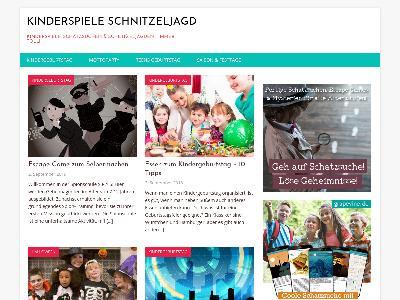 http://kinderspiele-schnitzeljagd.de/