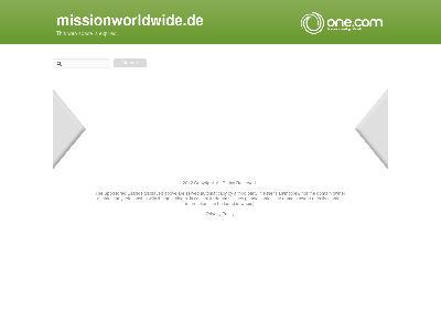 http://www.missionworldwide.de/