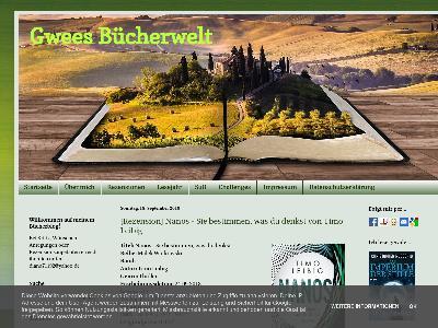 http://gweesbuecherwelt.blogspot.com/