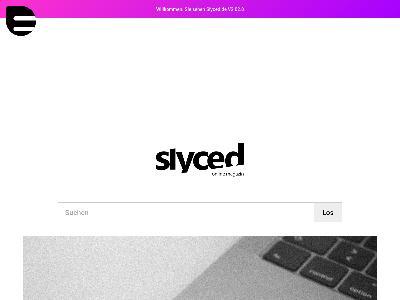 http://www.slyced.de