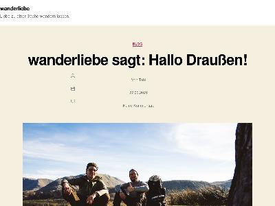 http://www.wanderliebe.de/