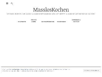 https://massloskochen.com/