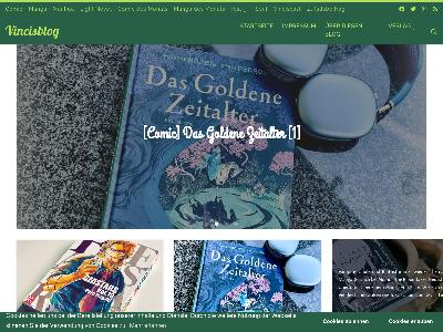 http://vincisblog.com