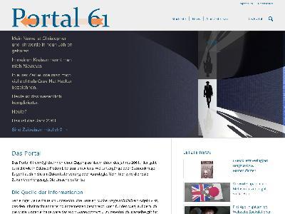 http://www.portal61.de/