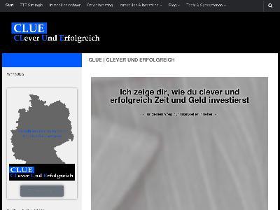 http://www.clever-und-erfolgreich.de/