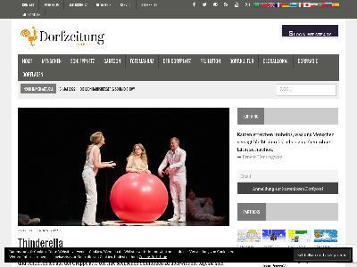 http://dorfzeitung.com/