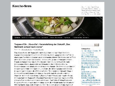 http://koeche-news.de/