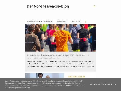 http://nordhessencup.blogspot.com/