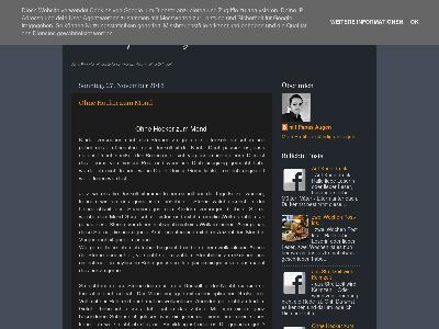 http://mitpapasaugen.blogspot.com/