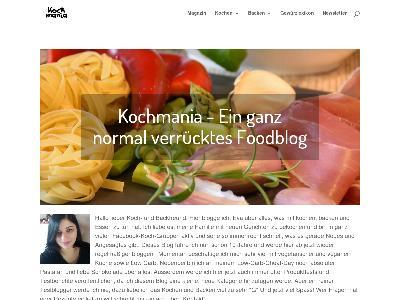 http://www.kochmania.de