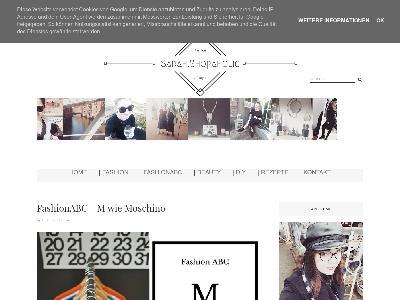 http://sarahshopaholicc.blogspot.com/