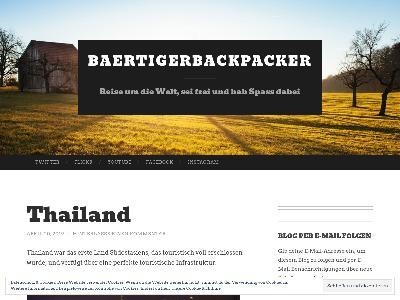 https://baertigerbackpacker.blog