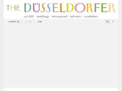 https://the-duesseldorfer.de