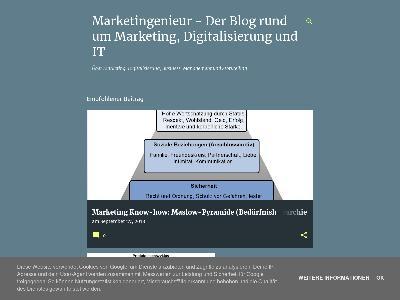 http://www.marketingenieur.ch
