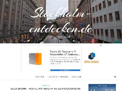 http://www.stockholm-entdecken.de