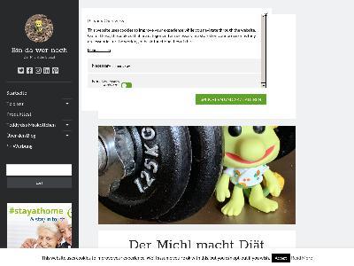 http://dermichlderbloggt.net
