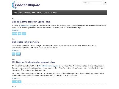 http://www.codersblog.de
