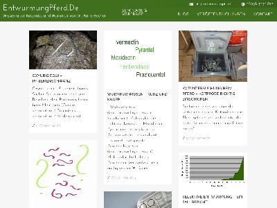 http://www.entwurmungpferd.de/blog/