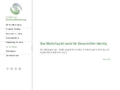 http://www.christines-seniorenbetreuung.ch/seniorenblog/
