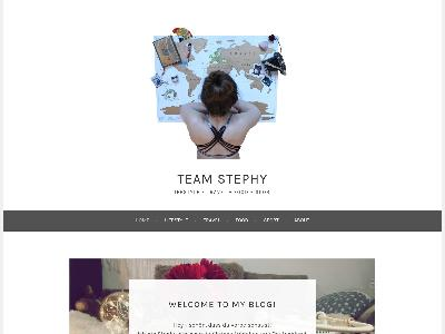 https://stephyteam.wordpress.com