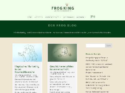 http://www.frog-king.de/blog/
