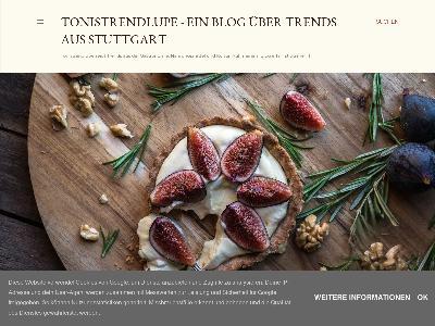 http://tonistrendlupe.blogspot.com