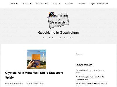 http://geschichte-in-geschichten.de