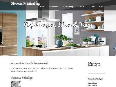 http://simones-kuechenblog.de