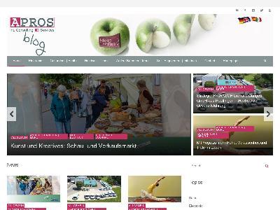 http://news.blog.apros-consulting.de