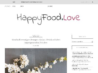 http://happyfood.love