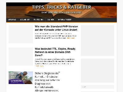 https://tipps-tricks-ratgeber.net