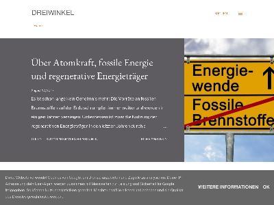 https://dreiwinkel.blogspot.com