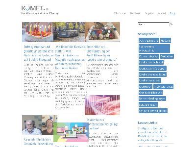 http://www.komet-hamburg.de/blog