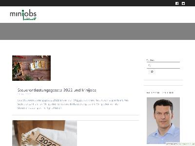 http://www.minijobs-aktuell.de