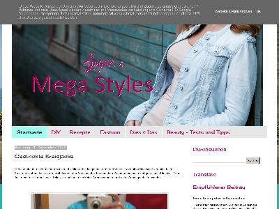 https://sugarsmegastyles.blogspot.com/